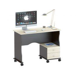 Стол компьютерный МИКС-2