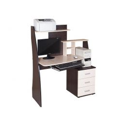 Стол компьютерный АГАТ-3